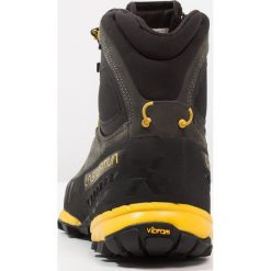 La Sportiva TX5 GTX Buty trekkingowe carbon/yellow. Szare buty trekkingowe męskie La Sportiva, z gumy, outdoorowe. Za 899,00 zł.