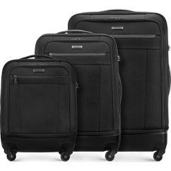 Walizki: 56-3S-51S-10 Zestaw walizek