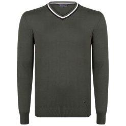 Felix Hardy Sweter Męski L Zielony. Zielone swetry klasyczne męskie marki Felix Hardy, l. W wyprzedaży za 169,00 zł.