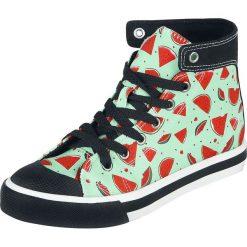 Pussy Deluxe Lovely Watermelon Sneaker Buty sportowe jasnoniebieski. Czarne buty sportowe damskie marki Vans, z motywem z bajki. Za 99,90 zł.
