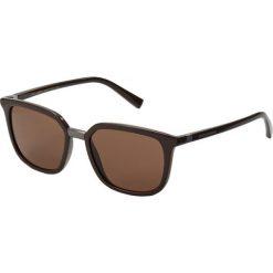 Dolce&Gabbana Okulary przeciwsłoneczne brown. Brązowe okulary przeciwsłoneczne męskie wayfarery marki Dolce&Gabbana. Za 819,00 zł.
