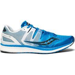 Buty sportowe męskie: buty do biegania męskie SAUCONY LIBERTY ISO / S20410-2