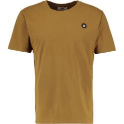 Koszulki polo: Wood Wood ACE Tshirt basic camel