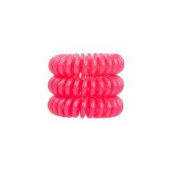 Invisibobble The Traceless Hair Ring gumka do włosów 3 szt dla kobiet Pinking Of You. Różowe ozdoby do włosów marki INVISIBOBBLE. Za 12,66 zł.