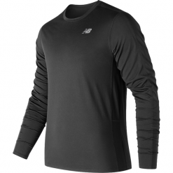 T-shirty męskie: New Balance MT73063BK