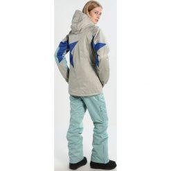 Odzież damska: Zimtstern CANOPIAZ Kurtka snowboardowa sand