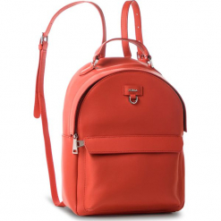 Plecak FURLA - Favola 1000628 B BTC1 Q13 Vermiglio f. Czerwone plecaki damskie marki Furla, ze skóry. Za 1610,00 zł.
