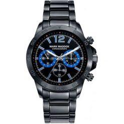 Mark Maddox Zegarek Męski hm7003-35. Niebieskie zegarki męskie Mark Maddox. W wyprzedaży za 319,00 zł.