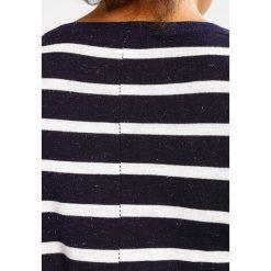 Swetry klasyczne damskie: Whistles ANNIE SPARKLE Sweter dark blue