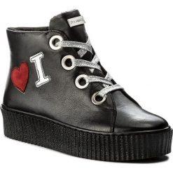 Sneakersy damskie: Sneakersy EVA MINGE - Chita 2L 17SM1372220EF  101