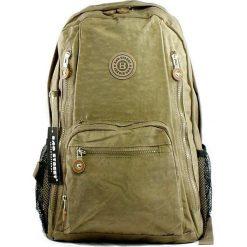 Plecak sportowy Bag Street Verse. Brązowe plecaki męskie marki Bag Street, z materiału. Za 88,00 zł.