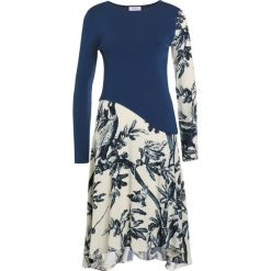 MAX&Co. PIUMA Sukienka letnia midnight blue. Niebieskie sukienki letnie MAX&Co., xs, z elastanu. W wyprzedaży za 594,50 zł.
