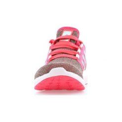 Fitness buty adidas  WMNS Adidas Fresh Bounce w AQ7794. Czarne buty do fitnessu damskie marki Adidas, z kauczuku. Za 237,30 zł.