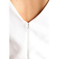 Sukienki hiszpanki: Reiss DAISY Sukienka letnia off white