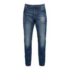 S.Oliver Jeansy Męskie 32/34 Niebieski. Niebieskie jeansy męskie S.Oliver. W wyprzedaży za 199,00 zł.