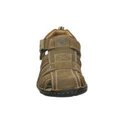 Sandały męskie: Sandały T2in  R-2258