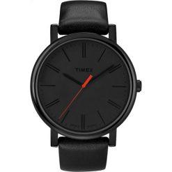 Biżuteria i zegarki męskie: Timex - Zegarek T2N794