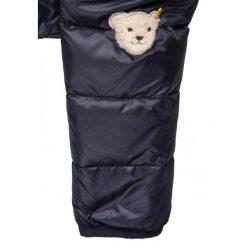 Odzież dziecięca: Steiff Collection SWEET TEDDY Kurtka puchowa marine blue