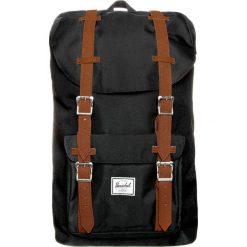 Plecaki męskie: Herschel LITTLE AMERICA MID VOLUME Plecak black