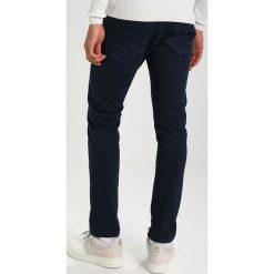 GStar 3301 SLIM COJ Jeansy Slim fit inza stretch denim. Niebieskie jeansy męskie relaxed fit marki G-Star. Za 469,00 zł.