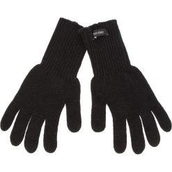 Rękawiczki Damskie CALVIN KLEIN - Basic Knitted Gloves K60K604747 001. Czarne rękawiczki damskie marki Calvin Klein, z kaszmiru. Za 179,00 zł.