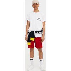 T-shirty męskie: Koszulka z kieszonką