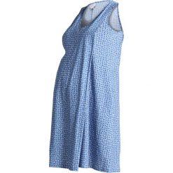 Sukienki hiszpanki: Boob TAMALI DRESS Sukienka z dżerseju blue