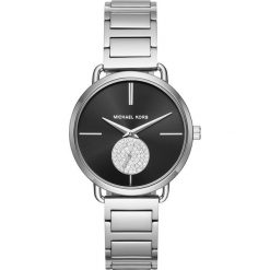 Zegarek MICHAEL KORS - Portia MK3638 Silver/Silver. Szare zegarki damskie Michael Kors. Za 1150,00 zł.