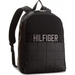 Plecaki męskie: Plecak TOMMY HILFIGER - Hilfiger Go Backpack AM0AM03163 002