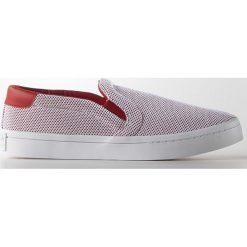 Buty adidas Court Vantage (S81871). Czarne buty sportowe damskie marki Adidas, z kauczuku. Za 159,99 zł.