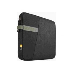 Torby podróżne: CASE LOGIC Ibra na tablet 10 Czarny EIBRS110K Etui CASE LOGIC