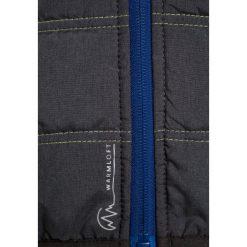Regatta KIELDER HYBRID II UKUT Kurtka Outdoor surf spray/iron. Niebieskie kurtki damskie turystyczne marki Regatta, z materiału. W wyprzedaży za 181,35 zł.
