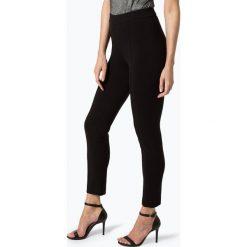 Toni Dress - Spodnie damskie – Jenny, czarny. Czarne spodnie z wysokim stanem Toni Dress. Za 349,95 zł.