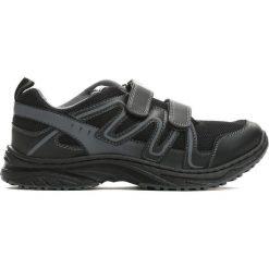 Czarne Buty Sportowe Futuristically. Czarne buty skate męskie marki Born2be, na zamek. Za 79,99 zł.