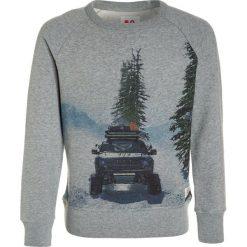 American Outfitters CNECK CAR Bluza  heather oxford. Szare bluzy chłopięce marki American Outfitters, z bawełny. W wyprzedaży za 199,20 zł.