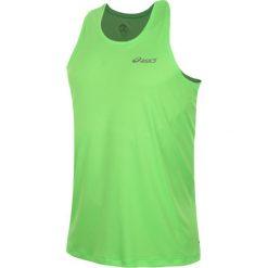 Odzież sportowa męska: koszulka do biegania męska ASICS SINGLET / 110406-0496 – ASICS SINGLET