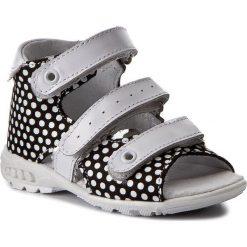 Sandały dziewczęce: Sandały KORNECKI – 05180 Kr.Czarn/S