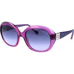 """Okulary przeciwsłoneczne damskie aviatory: Okulary przeciwsłoneczne """"RC786S"""" w kolorze fioletowym"""