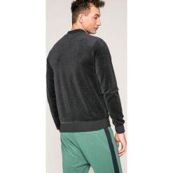 Premium by Jack&Jones - Bluza. Szare bluzy męskie rozpinane marki MEDICINE, l, z bawełny, bez kaptura. W wyprzedaży za 119,90 zł.