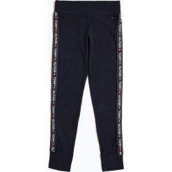 Piżamy damskie: Tommy Hilfiger - Damskie spodnie od piżamy, niebieski