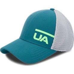Czapka z daszkiem UNDER ARMOUR - Ua Train Spacer Mesh Cap 1305446-716 Zielony. Zielone czapki z daszkiem damskie Under Armour, z materiału, sportowe. Za 99,95 zł.
