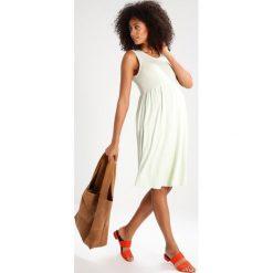 Sukienki hiszpanki: mint&berry mom Sukienka z dżerseju almost aqua