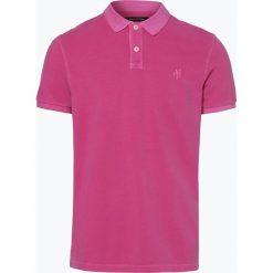 Marc O'Polo - Męska koszulka polo, różowy. Czerwone koszulki polo Marc O'Polo, l. Za 249,95 zł.