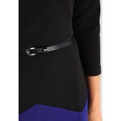Sukienki: Anna Field Sukienka z dżerseju black electric blue