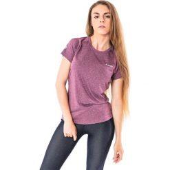 Hi-tec Koszulka LADY TABAH amaranth r. XL. Szare topy sportowe damskie marki Hi-tec, xl. Za 79,99 zł.