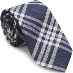 Krawat 87-7K-002-X4. Szare krawaty męskie marki Reserved, w paski. Za 149,00 zł.