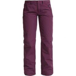 Bryczesy damskie: Burton SOCIETY Spodnie narciarskie starling