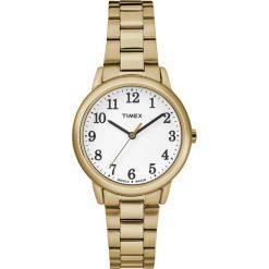 Timex - Zegarek TW2R23800. Szare zegarki damskie Timex. Za 329,90 zł.