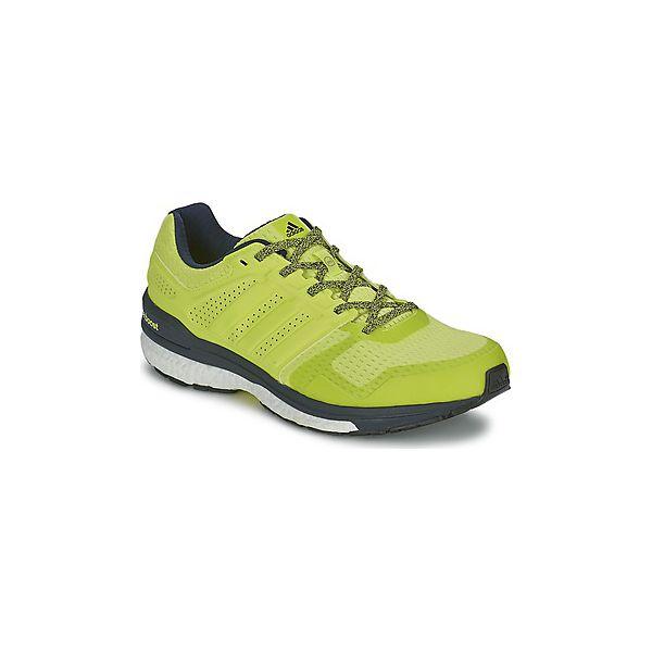 e4aaeadd Żółte buty sportowe męskie - Promocja. Nawet -40%! - Kolekcja lato 2019 -  myBaze.com