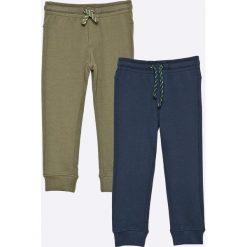 Odzież dziecięca: Blukids - Spodnie dziecięce 98-129 cm (2-Pack)